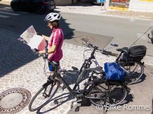 E-Bike-Tour im Schwarzwald