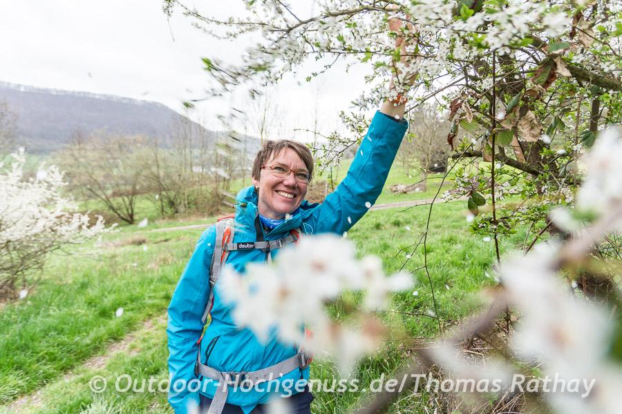 Deutschlands zweitschönster Wanderweg 2018