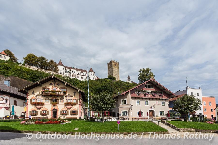 Bayerische Bilderbuch Ansicht