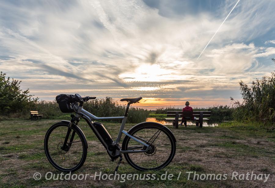 Radeln in Brandenburg