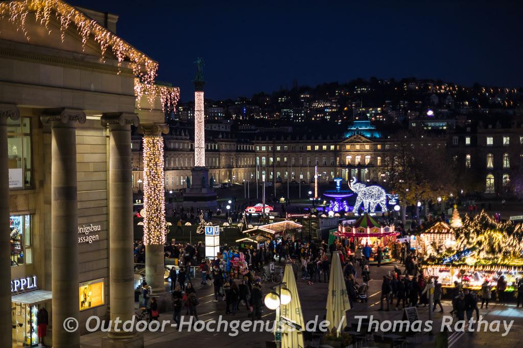 Glanzlichter Stuttgart