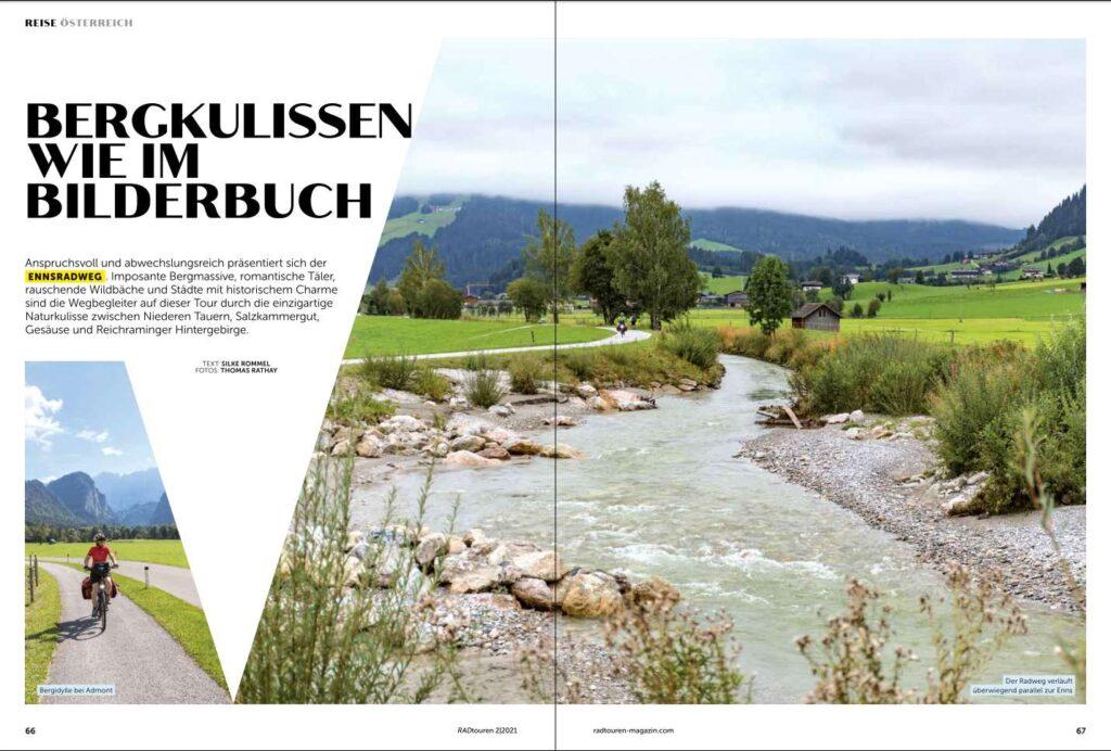 Radtouren_Magazin_2-21_Ennsradweg