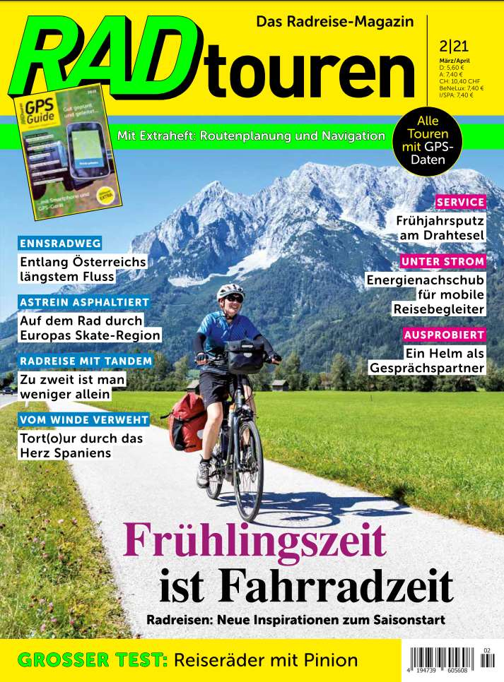 Radtouren_Magazin_2-21_Titel