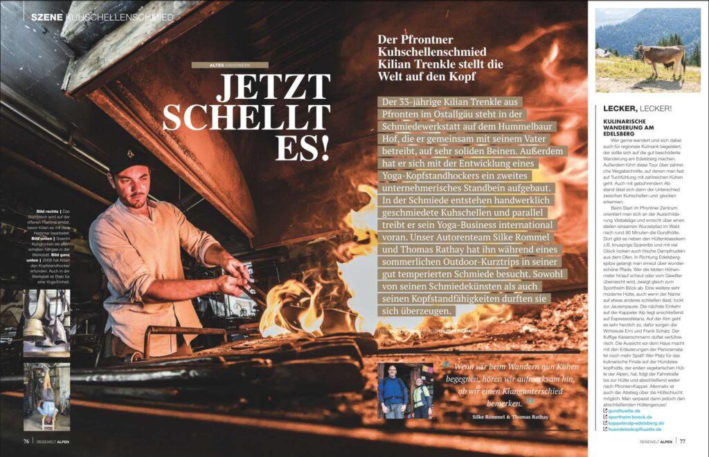 Reisewelt_Alpen_Magazin_4-20_Kuhschellenschmied