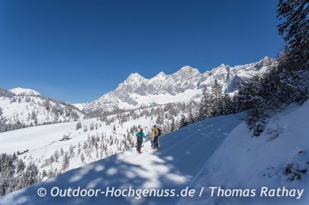 Rätsel-Hochgenuss 4. Advent