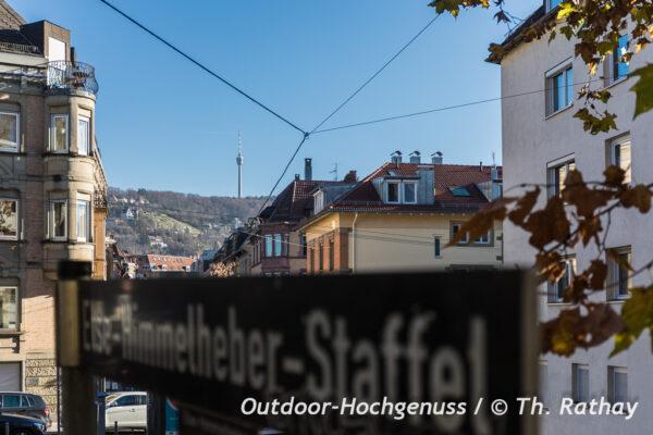 Stäffeles-Rallye, eine Stadtführung in Eigenregie durch den Stuttgarter Süden