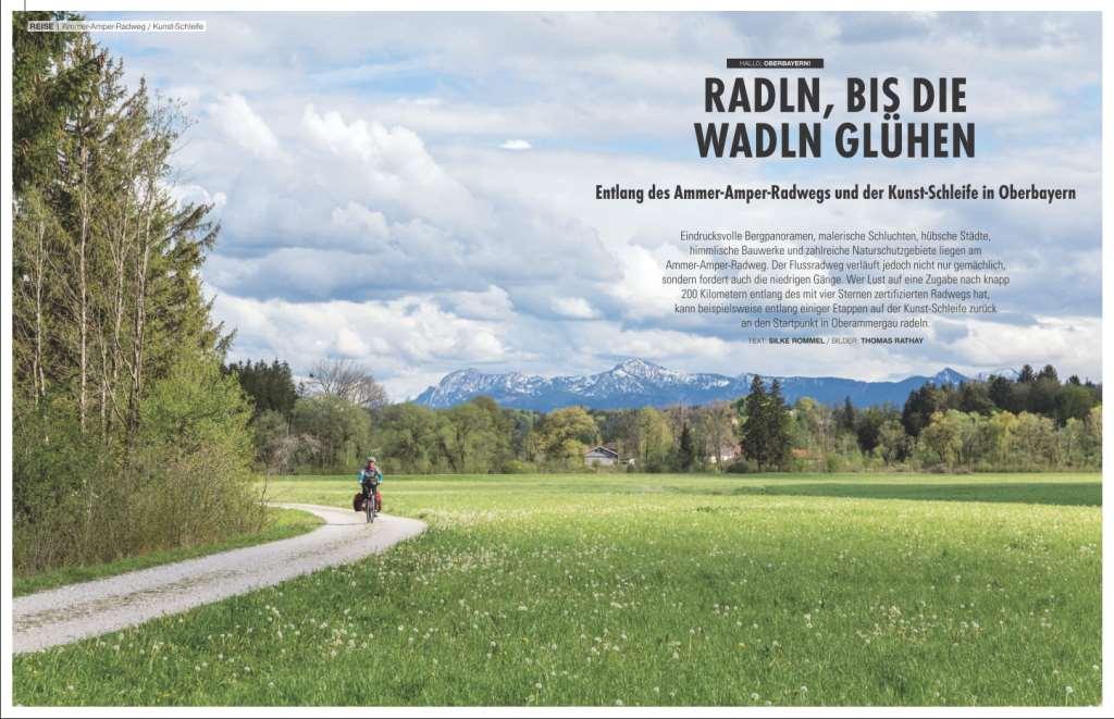 Aufmacher_Oberbayern-Radelwege