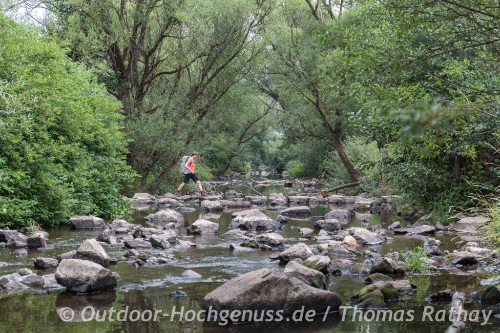Wandern in Rheinland Pfalz