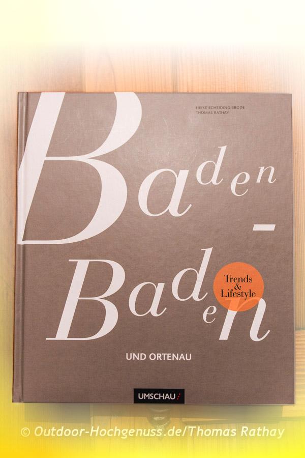 Trends und Lifestyle Baden-Baden und die Ortenau
