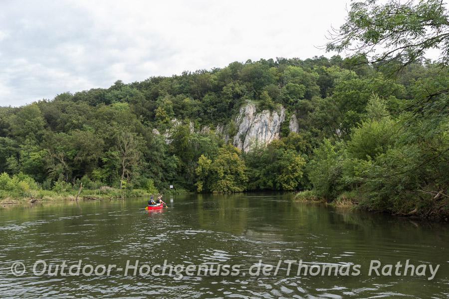 Donau PAddel Tour
