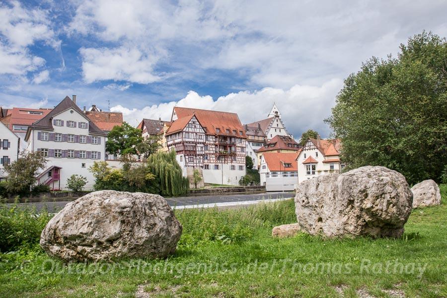 Riedlingens Altstadt