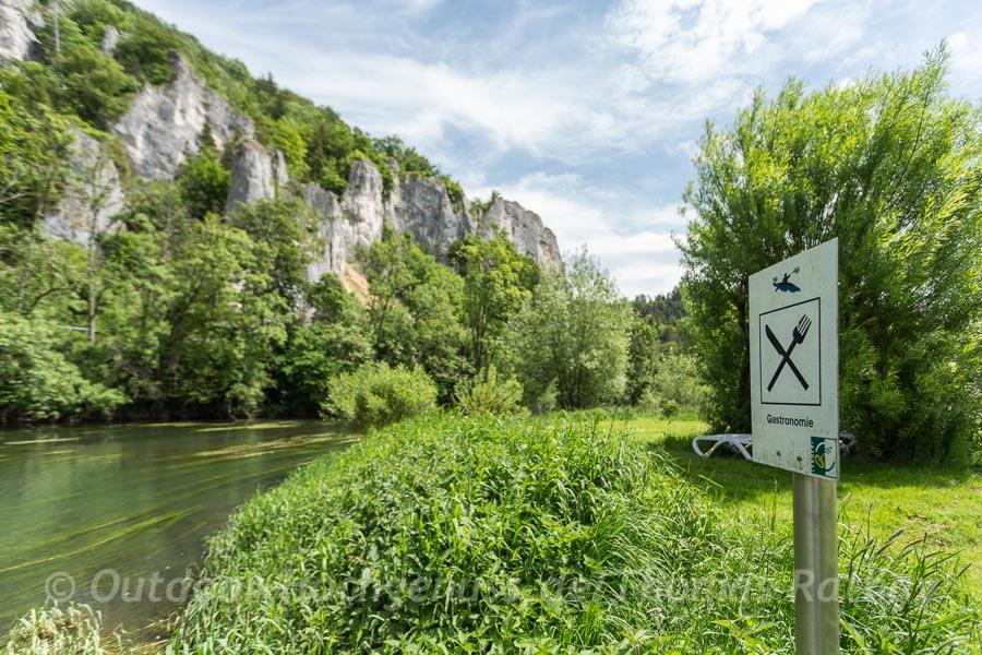 Aktivreise auf die Schwäbische Alb