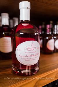 Mandelblütenlikör