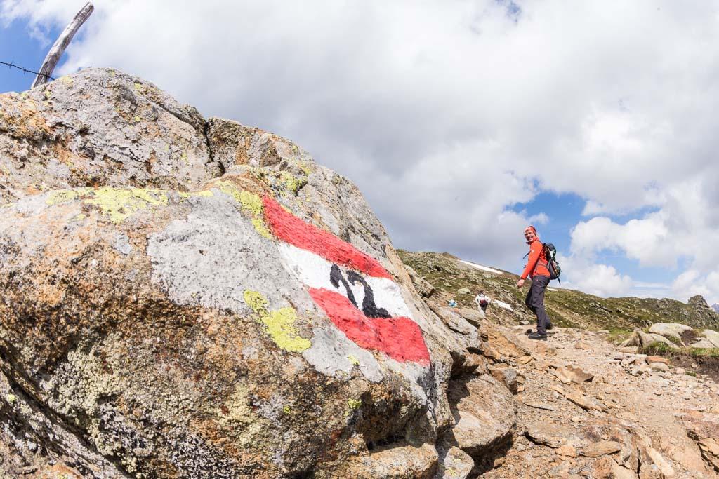 Aktiv-Fotokurs in den Alpen