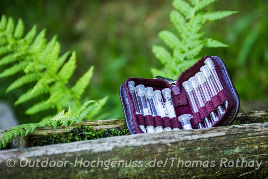 Homöopathie im Einsatz bei Outdoor-Aktivitäten