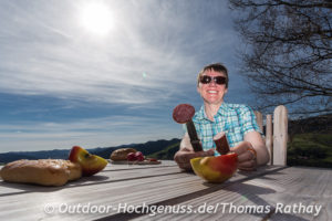 Schwarzwald, wandern, geniessen