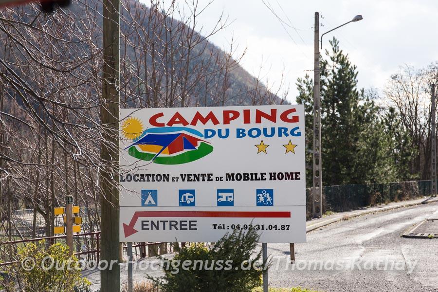 Klettersteig *Via Ferrata du Rocher de Neuf Heures*