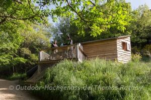 Ma´ cabane en Lozere