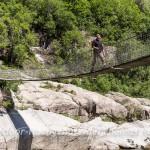 Wanderung zu den Gorges du Chassezac.