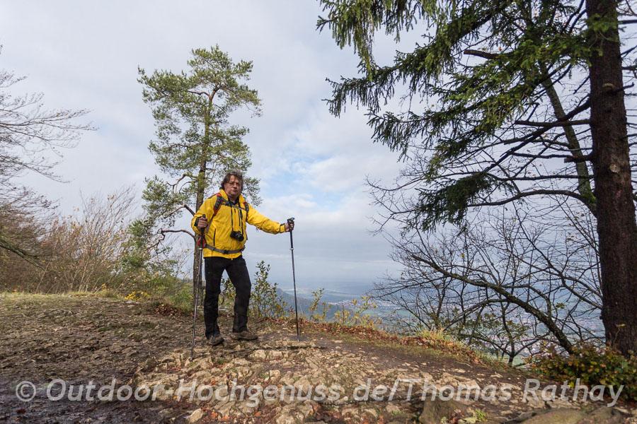 Wanderfreak Jörg Bornmann