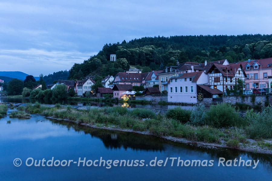 Fachwerkstadt Gernsbach