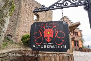 Ruine Alt-Eberstein