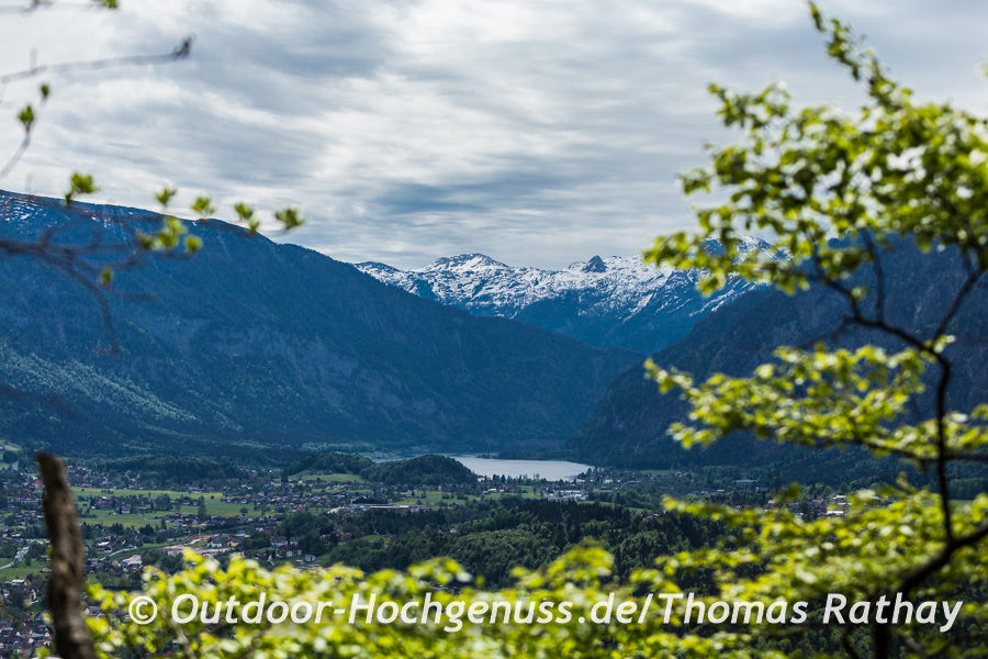 Alpen Dachstein Hallstätter See