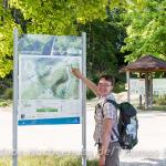 """Premiumweg """"Wasserfallsteig"""" - Bad Urach"""
