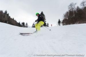 Bernd Reithmayer Skiliftenthusiast und Outdoor-Fan