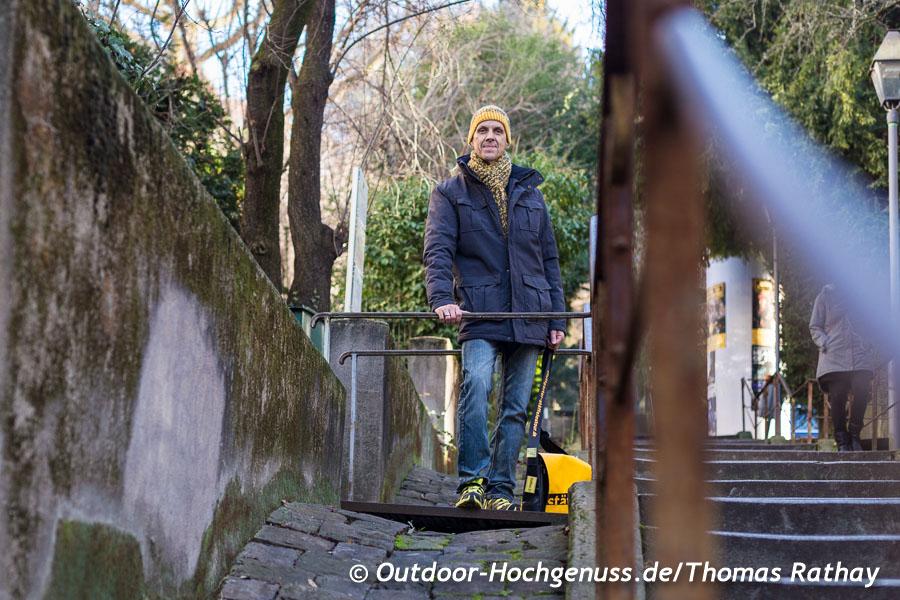 Stuttgarter Treppen