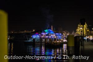 Konstanzer Weihnachtsmarkt am See