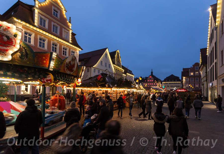 Schwäbisch Gmünd Weihnachtsmarkt.Weihnachtsmarkt In Schwäbisch Gmünd Outdoor Hochgenuss De