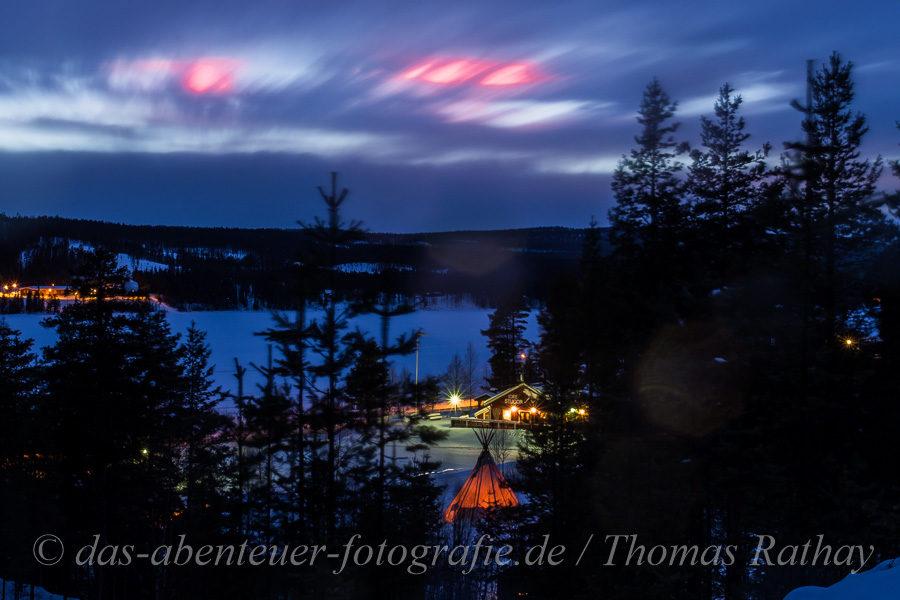 Winter Dalarna, Idre