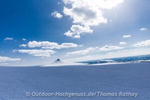 Nipfjäll, Ski, Backcountry