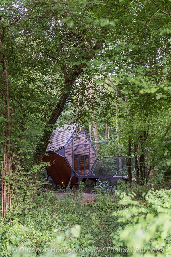 """Charmante Übernachtungsmöglichkeit im """"Maison Sylvestre"""""""