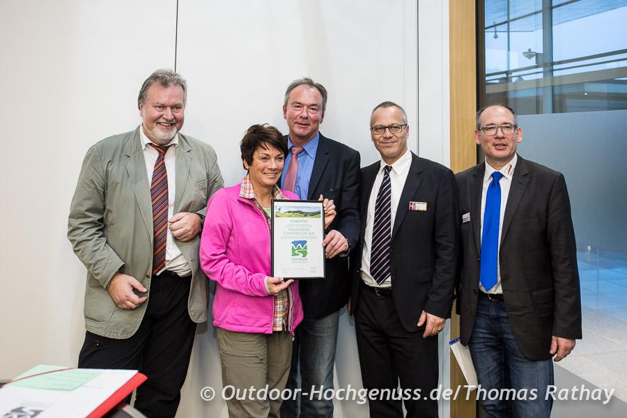Tourismusmesse CMT 2016 in Stuttgart