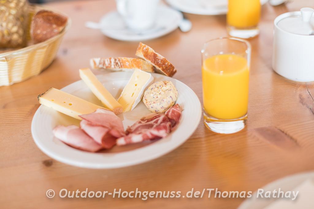 Bregenzerwald, Outdoor-Hochgenuss