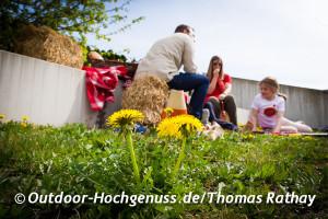 Die Frühjahrsmessen in Stuttgart - von Augenweide bis Zeitgeist