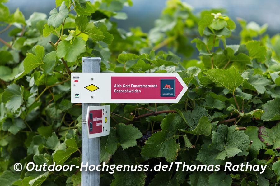 Auf Geniesserpfaden durch den Schwarzwald