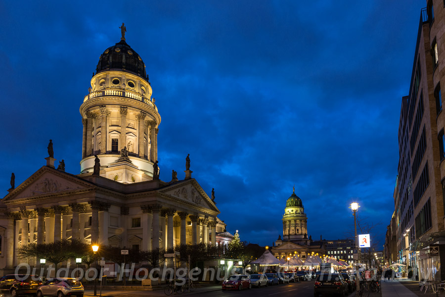 Berliner Weihnachtsmarkt