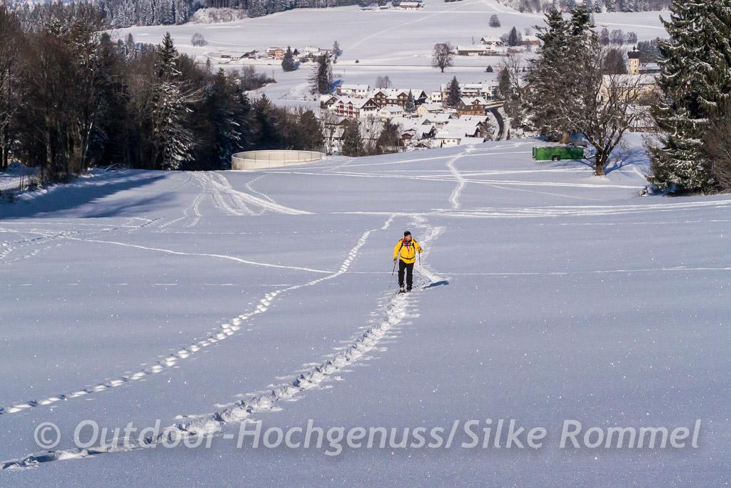 Oberstaufen Oberreute