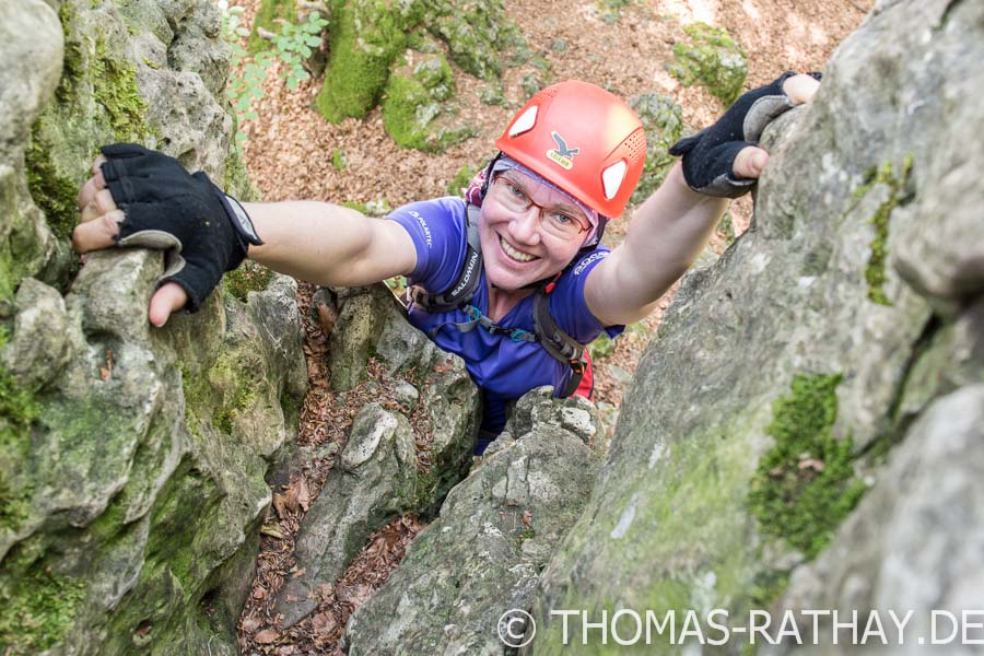 Klettersteig Franken : Rathay klettersteig franken 0021 jpg outdoor hochgenuss.de